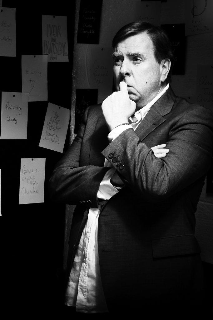 Timothy Spall OBE