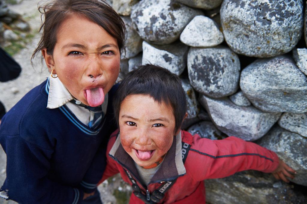 Travel Portrait - Children 19