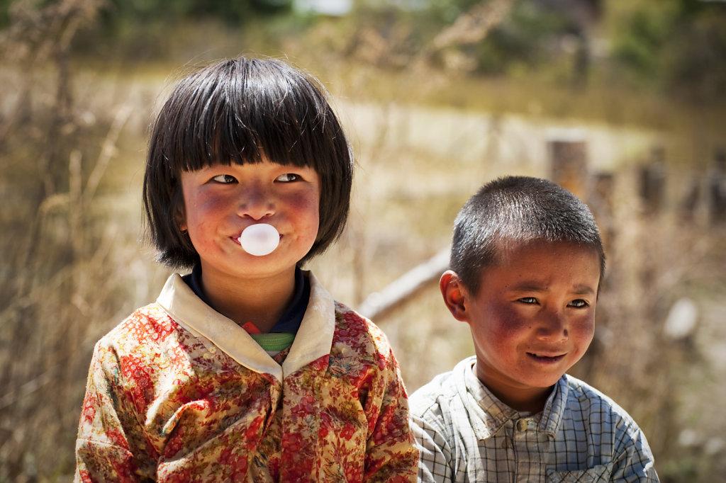Travel Portrait - Children 4