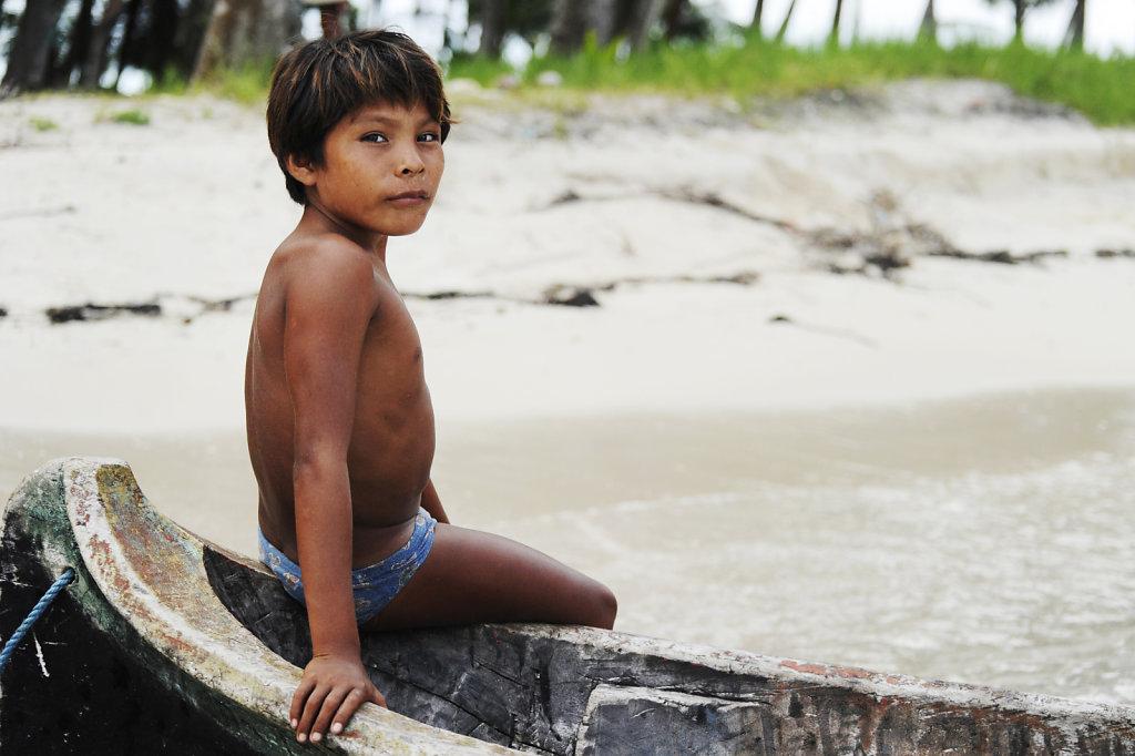 Travel Portrait - Children 5