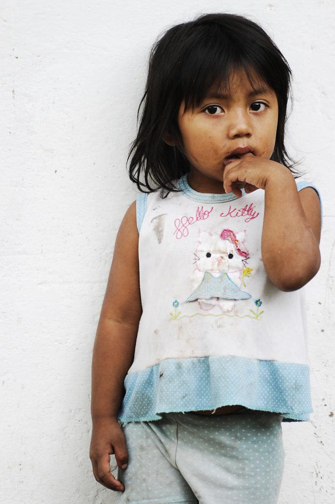 Travel Portrait - Children 3