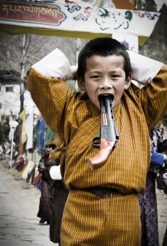 Travel Portrait - Children 7