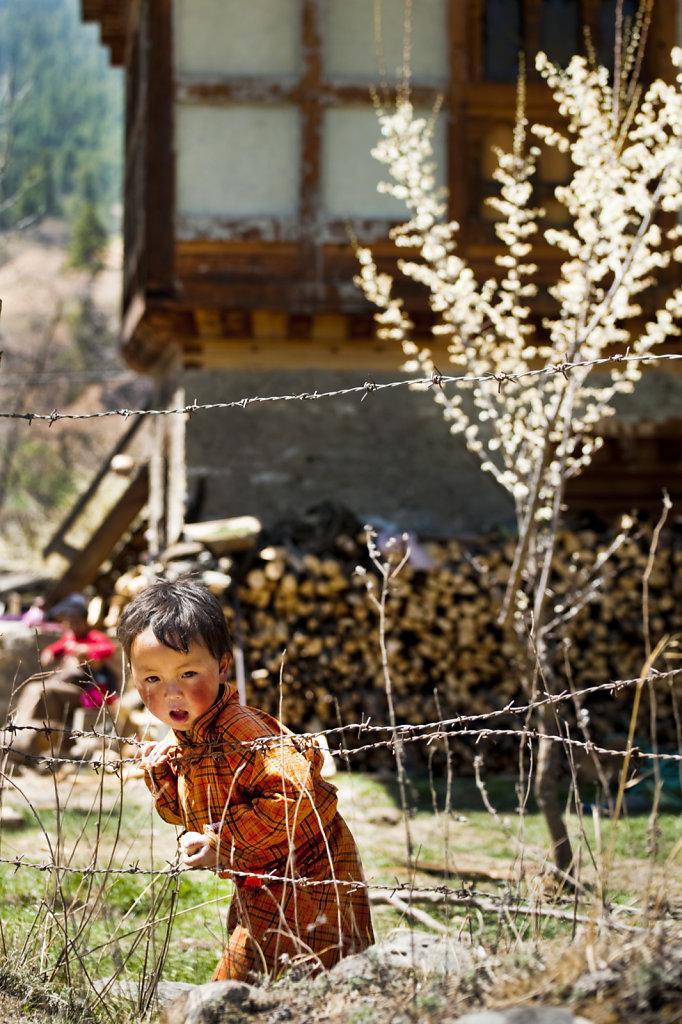 Travel Portrait - Children 9