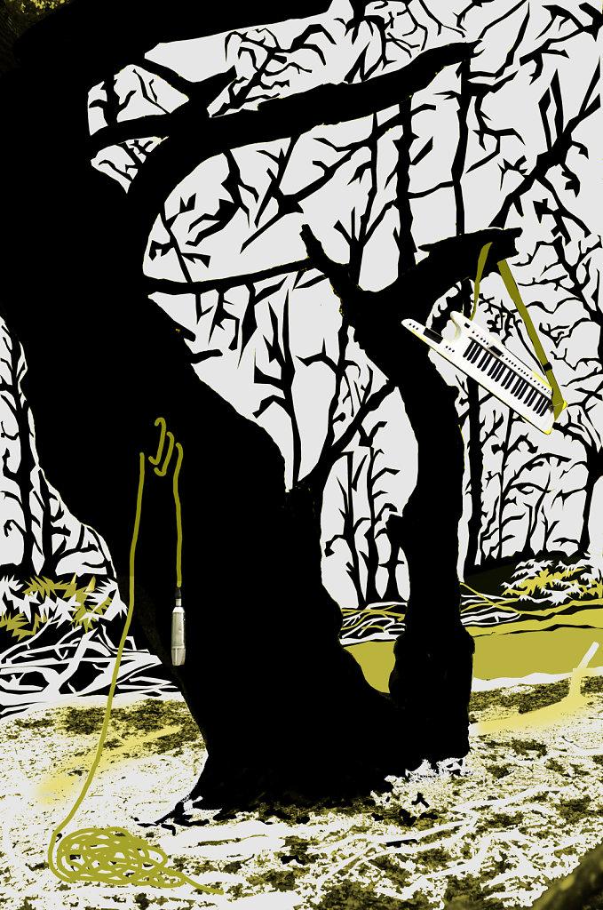 Matti Roots, Woodland Instrumental
