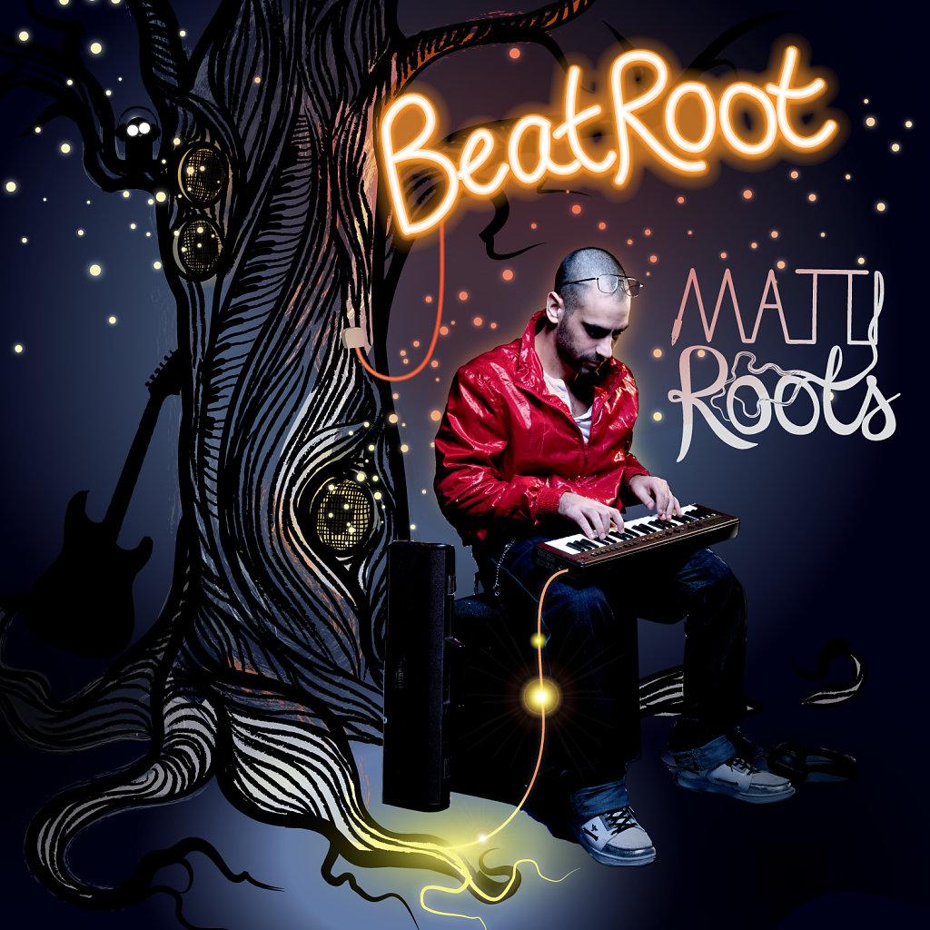 Matti Roots, BeatRoot Album