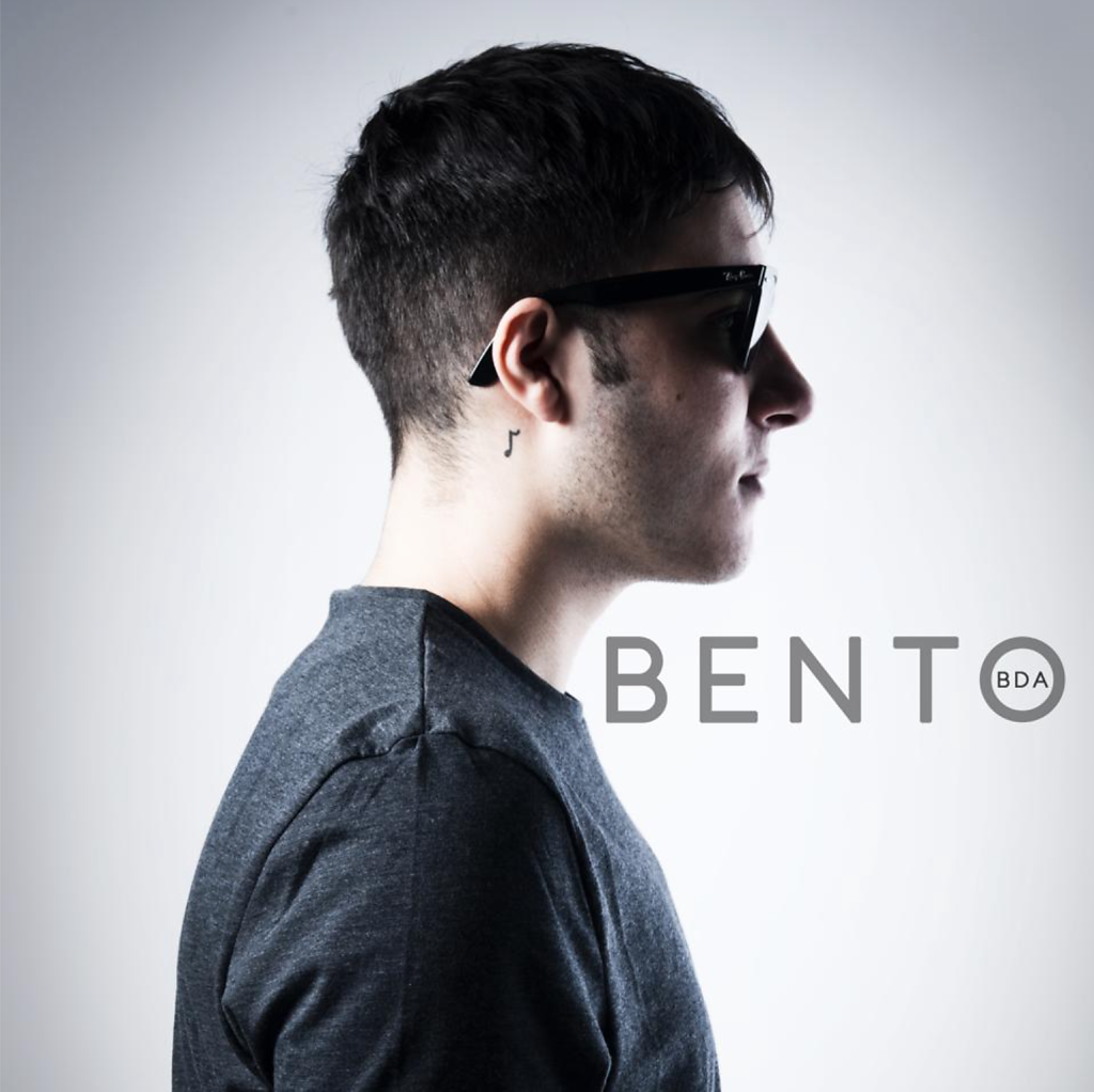 Bento Profile