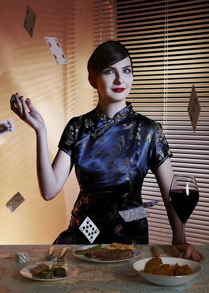 Jen Mason, Poker Player and Presenter on Sky Poker